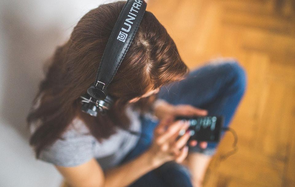 Apple Music サービス開始