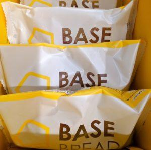 BASE Bread Photo